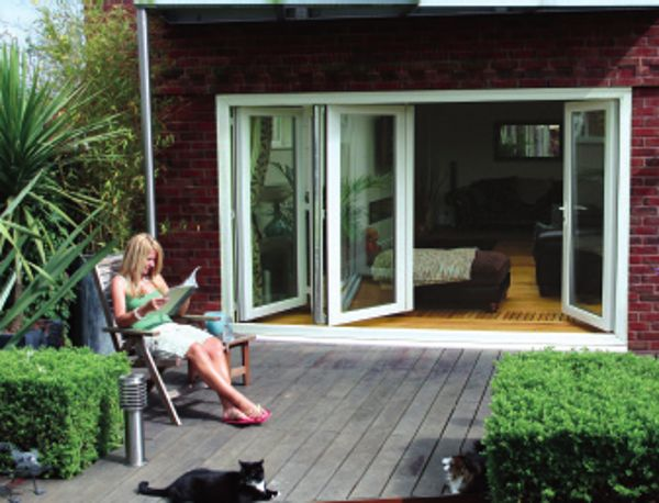 Sliding Glass Patio Doors 600 x 458